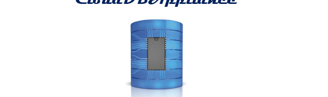 ADITCA 2019 supported by CloudDBAppliance