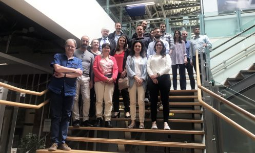6th F2F Meeting in Athens, Greece | May, 2019