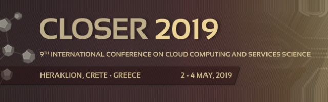 CloudDBAppliance participates at the ADITCA 2019 Workshop