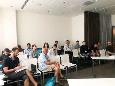 2nd ADITCA 2019 Workshop in Prague, Czech Republic | July, 2019