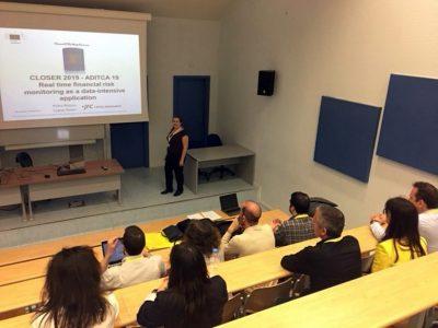 1st ADITCA 2019 Workshop in Heraklion, Greece   May, 2019