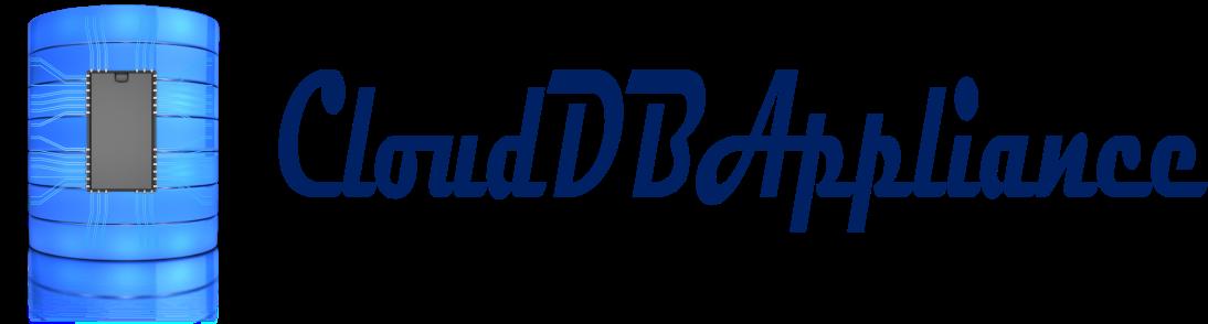 CloudDBAppliance